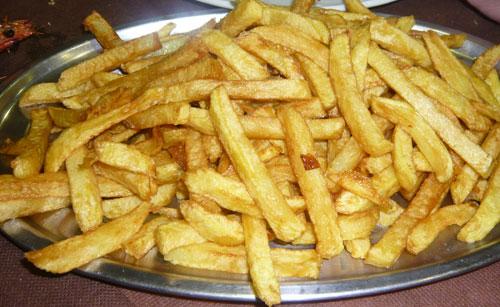 o patatas