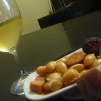 De 'viños' por Pontevedra: alternativa A (calle Real)