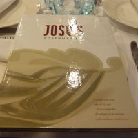 La cocina de la abuela con la firma de autor de Jose's
