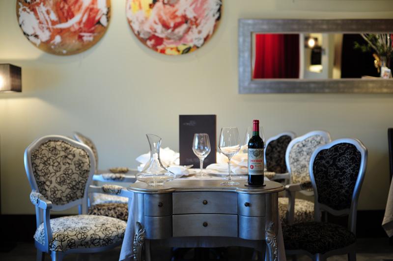 Lafayette una cena de martes que siempre recuerdas un for Cena en frances