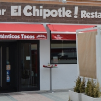 'El Chipotle', el mexicano de Sanchinarro