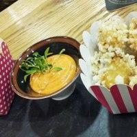 La Gastro-teca de 'El Cafetín', un escondite para disfrutar de la cocina creativa de Pontevedra