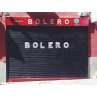 Bolero Meatballs, gran bocata de albóndigas en el centro de Madrid