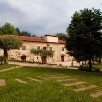 A Carvalheira, una gran cocina familiar en el norte de Portugal